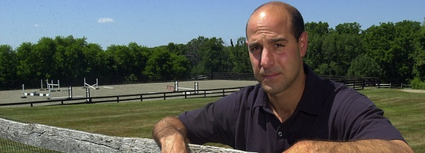Cheat Sheet: Stanley Tucci