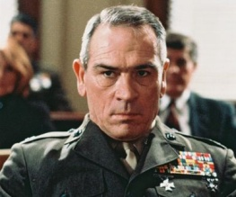 Tommy Lee Jones to star as Douglas MacArthur