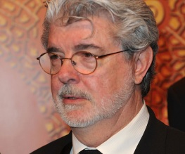 George Lucas slams colour-conscious Hollywood