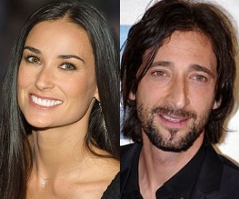 Demi Moore and Adrien Brody join Lovelace