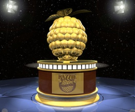 Razzies to be awarded on April Fools' Day