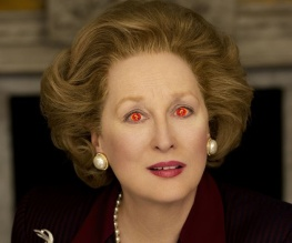 Cameron criticises biopic of evil Tory witch queen