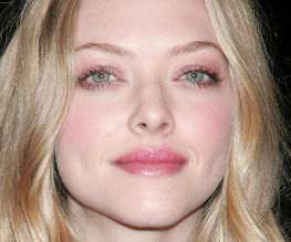Amanda Seyfried is Hooper's Cosette