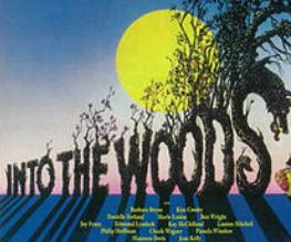 Disney and Rob Marshall take on Into The Woods