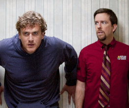 First trailer for Jason Segel/Ed Helms comedy Jeff, Who Lives At Home