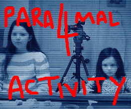 Paranormal Activity 4 gets a release date