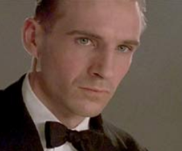 Will Ralph Fiennes be replacing Judi Dench in Skyfall?