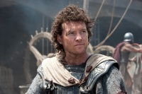 New stills from Wrath of the Titans