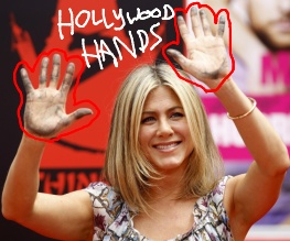 Jennifer Aniston spits in the eye of decent cinemagoers