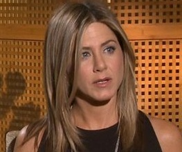 Aniston at Centre of Wanderlust Boob Dispute