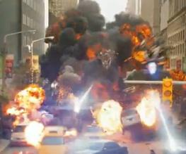 Avengers teaser from Superbowl is shorter than the Hulk's temper