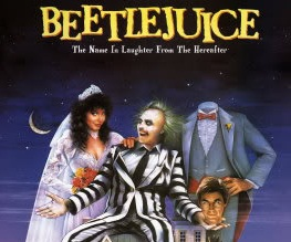 Michael Keaton to return for Beetlejuice 2?