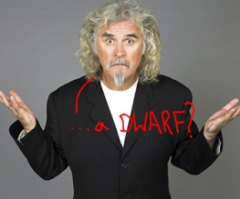 Billy Connolly completes Hobbit cast