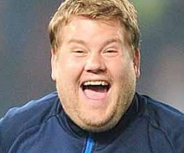 James Corden On His Way To Hollywood.