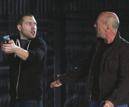 Jai Courtney to join the McClane family for Die Hard 5