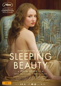 WIN Sleeping Beauty on Blu-Ray