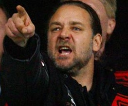 Russell Crowe Threatens Return to Directing