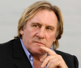 Depardieu to play Strauss-kahn in controversial new film