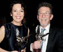 We Need to Talk About Kevin wins top Evening Standard award