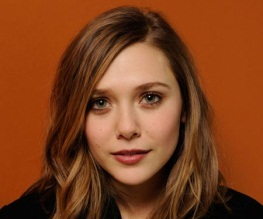 Elizabeth Olsen interested in Old Boy