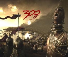 300: Battle of Artemisia drafts Jamie Blackley
