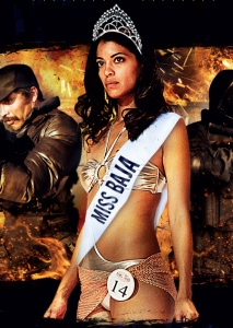 WIN Miss Bala on DVD