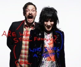 Noel Fielding Announces Plans for a Mighty Boosh Film