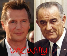 Liam Neeson lined up to join The Butler