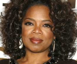 Oprah to play a butler's wife, or something