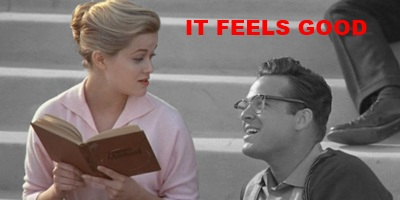 Top 10 Times Reese Witherspoon Ruined Everyone's Life