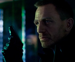 First Skyfall image is startlingly dull