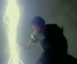 New Wrath of the Titans trailer is electric