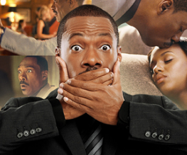 New poster for Eddie Murphy's dreadful new film