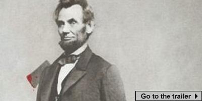 New trailer for Abraham Lincoln: Vampire Hunter