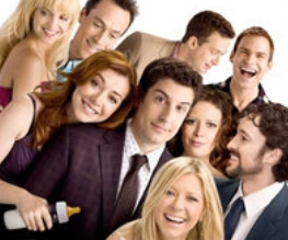 Second trailer for American Pie: Reunion