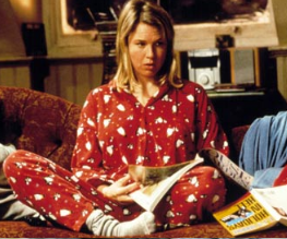 Is Bridget Jones' Baby in trouble?