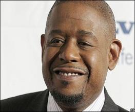 Forest Whitaker to play Desmond Tutu