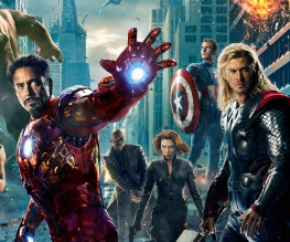 The Avengers gets a new title, for some reason
