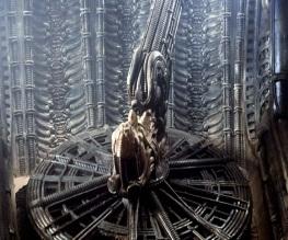 Prometheus international trailer hits the web