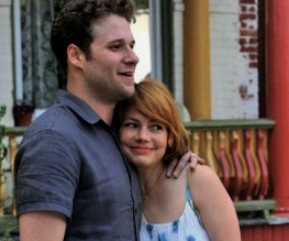New trailer for Michelle Williams and Seth Rogen's Take This Waltz