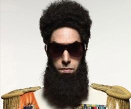 Sacha Baron Cohen has stunt up his sleeve for Oscars