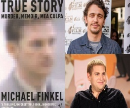 Jonah Hill and James Franco to star in A True Story