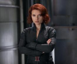 Scarlett Johansson Returns For Iron Man 3