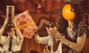 Orange(Wednesday)s And Lemons #60