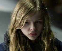 Chloë Moretz Is The New Carrie