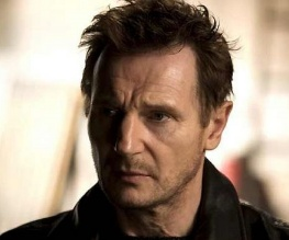 Liam Neeson Returns In Dark Knight Rises