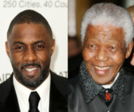 Idris Elba to play Mandela?