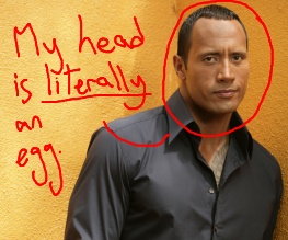 Dwayne Johnson to star in new Russo Brothers production