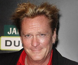 Michael Madsen Arrested After Fight With Teenage Son
