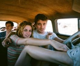 Kristen Stewart features in first On The Road trailer